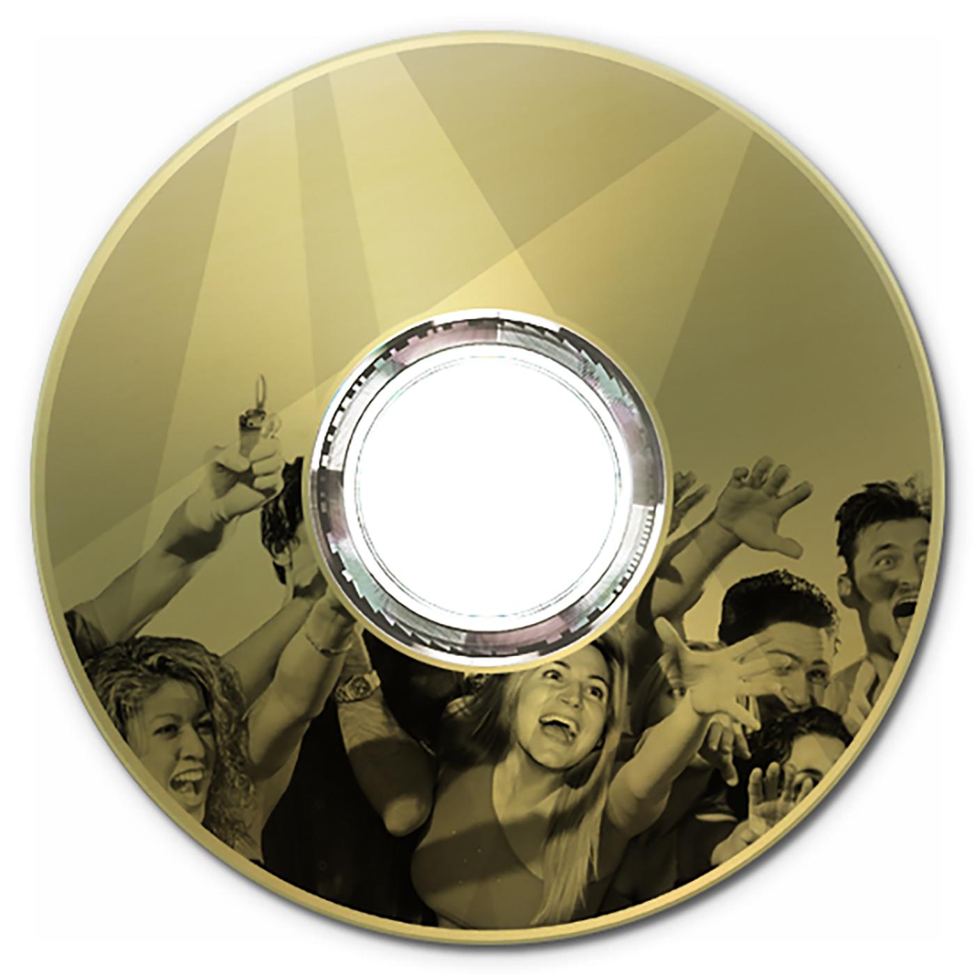 IMPRESIONES LASER DVD