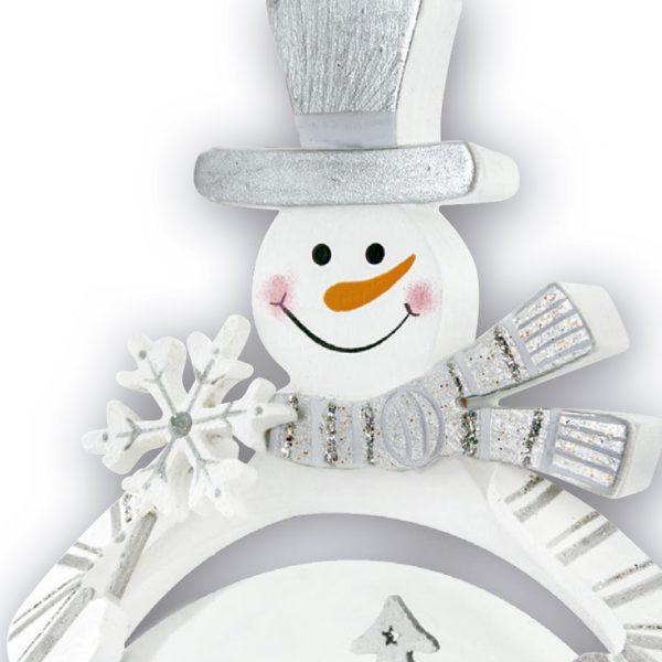 detalles de bola de navidad decoracion